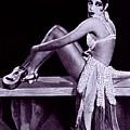 Josephine Baker 1906-1975, African by Everett