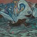 Jupiter Surf by Stu Hanson