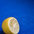 Just A Lemon by Steve Outram