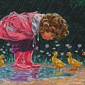 Just Ducky by Richard De Wolfe