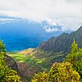 Kalalau Valley 2