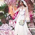 Kate The Princess Bride by Patricia Allingham Carlson