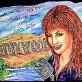 Kathywood by Joseph Lawrence Vasile
