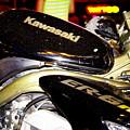 Kawasaki by Stelios Kleanthous