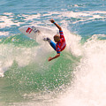 Kelly Slater  Us Open Of Surfing 2012     7 by Jason Waugh