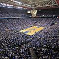 Kentucky Wildcats Rupp Arena by Replay Photos