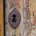 Key Hole by Carlos Caetano