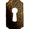 Key Hole by Tony Cordoza