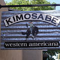 Kimosabe by Mary Rogers