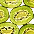 Kiwi Fruit II by Paul Ge