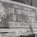 Kkk- 1975 by Signs Of The Times Collection