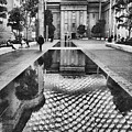 Kogod Courtyard I by Steven Ainsworth