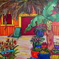 La Cantina by Patti Schermerhorn