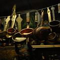 Ladles Of Tibet by Donna Caplinger