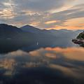Lake Orta by Joana Kruse