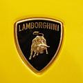 Lamborghini Logo by Sydney Alvares