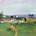 Landscape by Victor Vignon