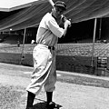 Larry Doby, Circa 1947 by Everett