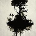 Last Tree Standing by Nicklas Gustafsson