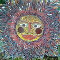 Le Soleil by Kimberly Barrow