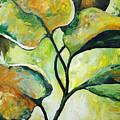 Leaves2 by Chris Steinken