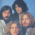 Led Zeppelin by Donna Wilson