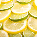Lemons And Limes by James BO  Insogna