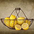Lemons by Heather Swan