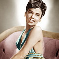 Lena Horne, Mgm Portrait, Ca. 1940s by Everett