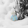 Let It Snow by Al Bourassa