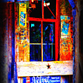 Let's Go To Luckenbach Texas by Susanne Van Hulst