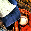 Let's Play Ball by Jimmy Ostgard