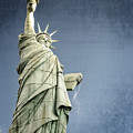 Liberty Enlightening The World by Charles Dobbs