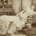 Lillie Langtry (1852-1929) by Granger