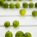 Lime Green by Skip Hunt
