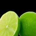 Limes by Cheryl Young