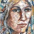 Listperson One by Patricia Allingham Carlson