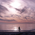 Little Waves Big World by Amanda Vouglas
