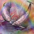 Love Bubbles by Carol Cavalaris