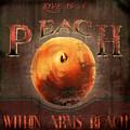 Love Is A Peach by Joel Payne