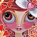 Lovey Dovey by Jaz Higgins