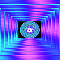 Luminous Energy 9 by Will Borden