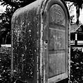 Mail Box by David Lee Thompson