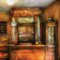 Mailman - The Post Office by Mike Savad