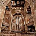 Majestic Ruins
