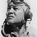 Major Gregory Pappy Boyington by Everett