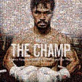 Manny Pacquiao-the Champ by Ted Castor