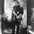 Marcus Garvey 1887-1940 by Everett