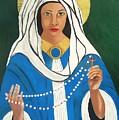 Maria Virgen Peregrina