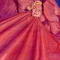 Marilyn In Bed by Ken Meyer jr